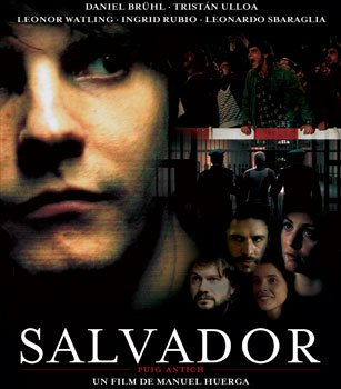 'Salvador', de Huerga