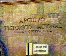 Arxiu de la Guerra Civil (Salamanca)