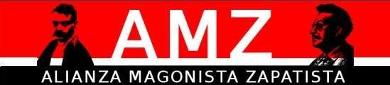 Aliança Magonista Zapatista