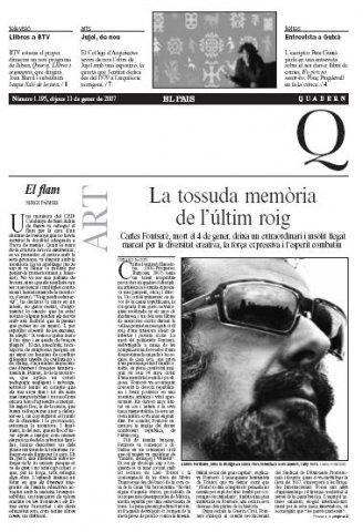"""""""Quadern"""", 1195 (11-01-07)"""