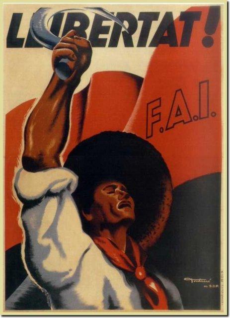 Llibertat FAI!
