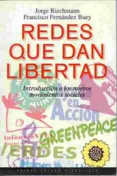 """""""Redes que dan libertad"""""""