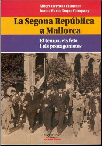 La Segona República a Mallorca