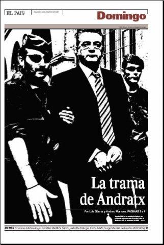 La trama de Andratx