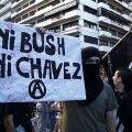 Ni Bush ni Chavez