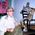 Eduard Pons Prades a l'Ateneu Llibertari Estel Negre (12-10-02)